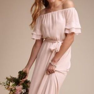 Ceremony by Joanna August Maggie Long Dress